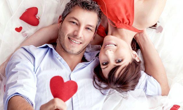 Що таке любов і чи потрібна вона в шлюбі?