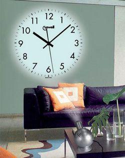 Що таке проекційні годинники?