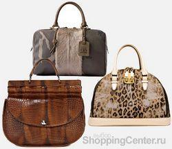 Дамські сумочки і мода
