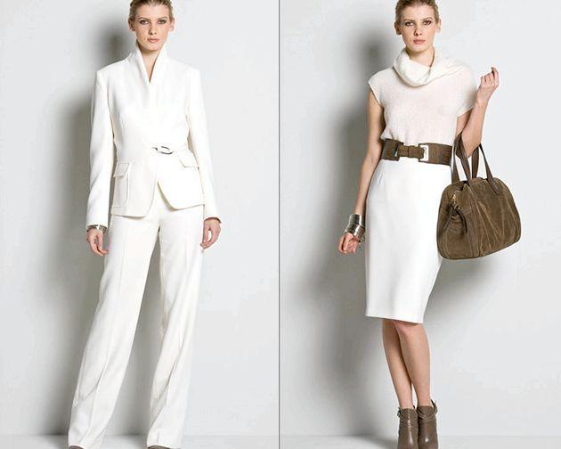 Діловий стиль - як рекомендується носити