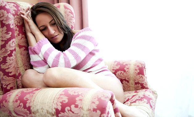 Депресія у жінок - причини і як перемогти