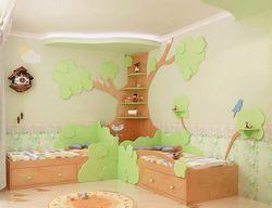 Дитяча кімната: місце, де формується нова людина