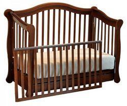 Дитяче ліжко: як вибрати?