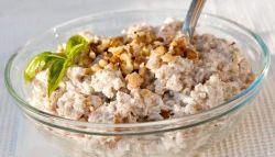 Дієта на кашах і овочах - ефективне схуднення без шкоди організму!