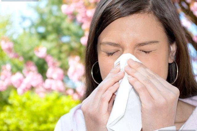 Дієта при алергії