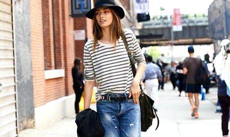 Дикий-дикий захід: наймодніші джинси сезону зима 2014-2015