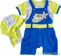 Дитячий одяг оптом від ооо