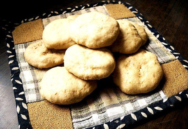 Домашнє печиво - прості і смачні рецепти