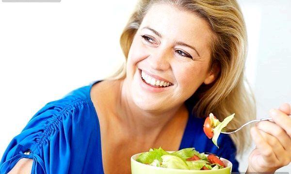 Домашні дієти: харчуємося правильно