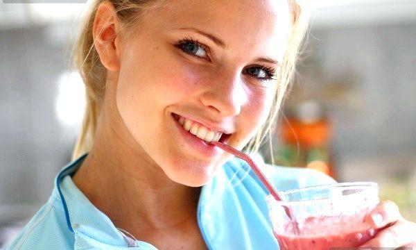 Домашні протеїнові коктейлі для схуднення