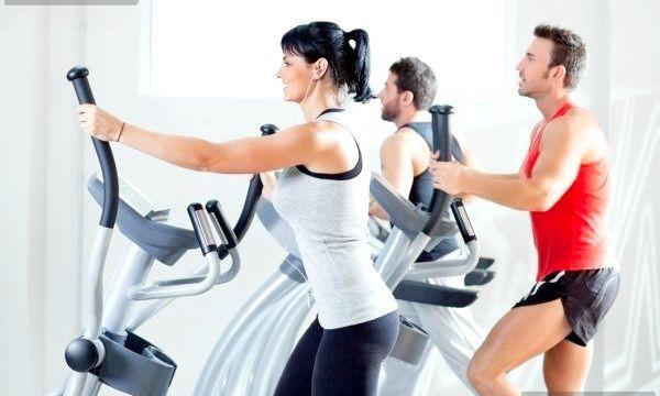 Домашні тренажери для схуднення