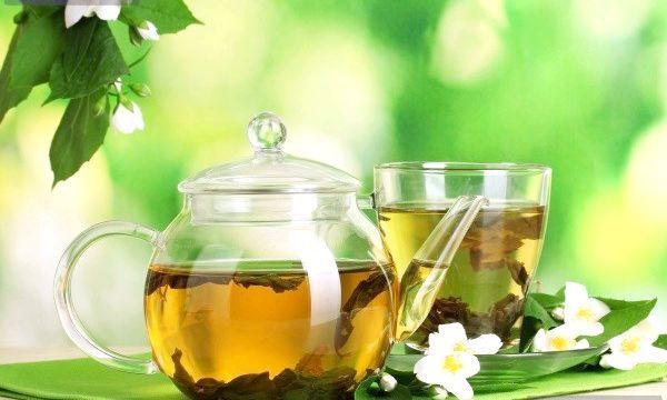 Домашній чай для схуднення (рецепти)