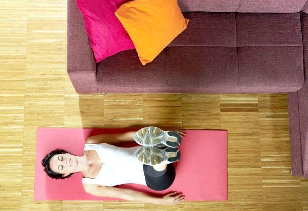Домашній фітнес для жінок - як його зробити безпечним і ефективним?