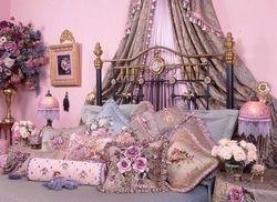 Домашній текстиль в інтер'єрі
