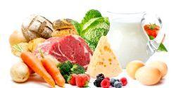 Їжа для схуднення: продукти, що сприяють зниженню ваги