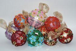 Ялинкові іграшки: креативний підхід до подарунків