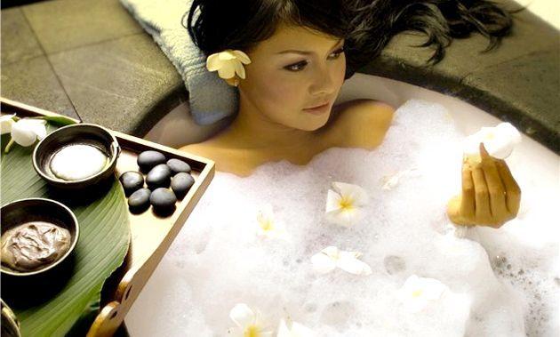 Ще раз про користь теплої ванни: просто і доступно
