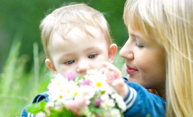 Якщо дитина росте без батька