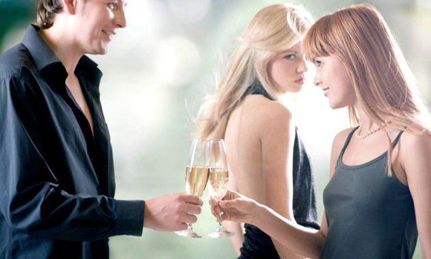 Якщо ревнощі - на межі маячні, переконати людину в її безпідставність неможливо