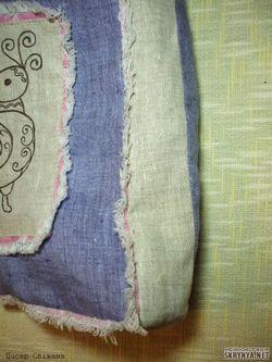 Етнічний стиль: орнамент і тканина