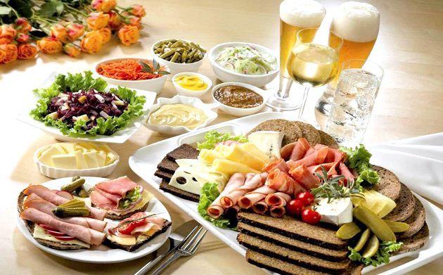 Європейська кулінарія. Як розібратися в назвах страв?