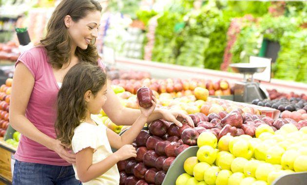 Щоденний раціон харчування для краси і жіночого здоров'я