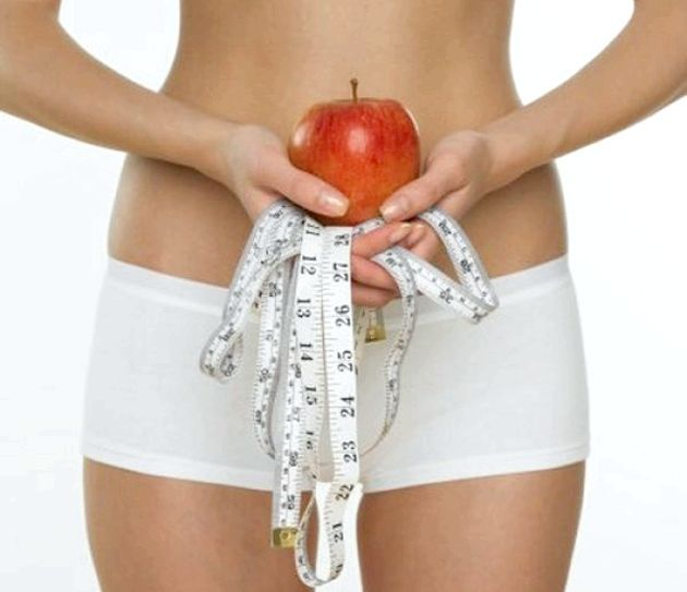 Фітнес - дієта, головні правила