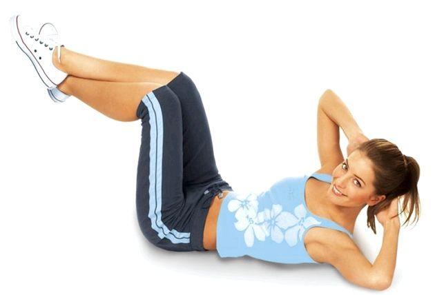 Фітнес: як правильно виконувати вправи