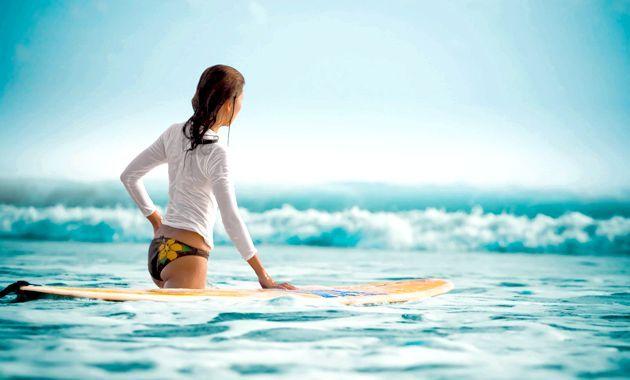 Фітнес-тур або як схуднути у відпустці