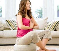 Фізичні вправи для вагітних: спортивна мама - здоровий малюк