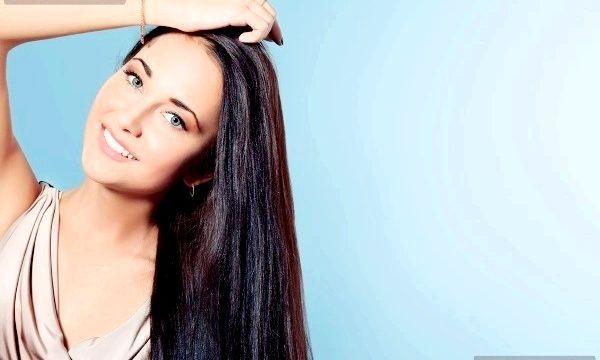 Фолієва кислота для волосся: користь і рецепти