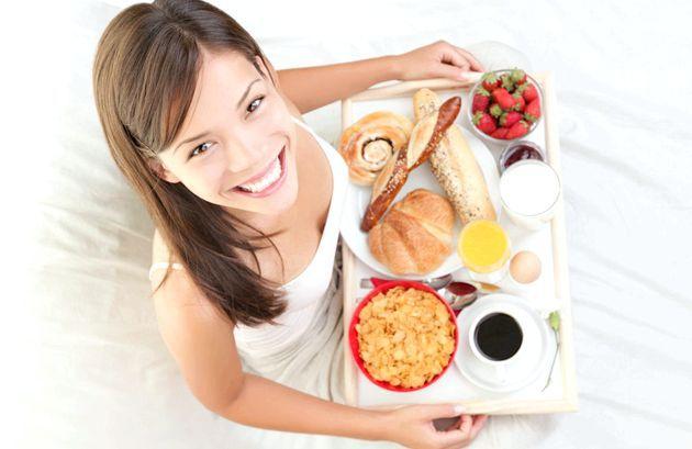 Формуємо правильні звички харчування