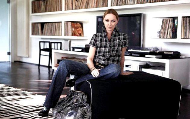Фріда Джанніні для дому gucci: колекція одягу 2011-2012