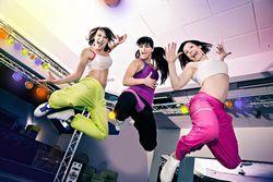 Де навчитися танцям в санкт-Петербурзі?