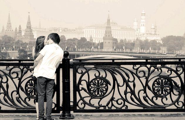 Де відзначити день святого валентина - огляд популярних міст