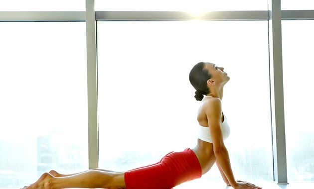 Гімнастика і спорт проти целюліту