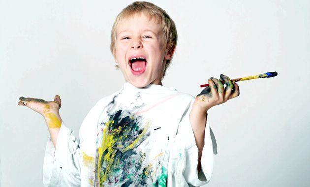 Гіперактивність у дитини - що потрібно знати