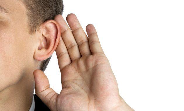 глухонімі люди
