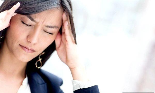 Головний біль: причини та класифікація