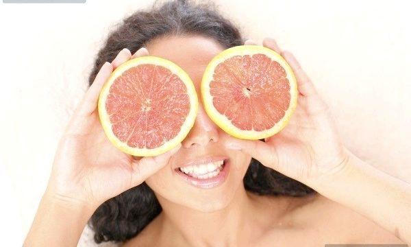 Грейпфрут: користь і шкода