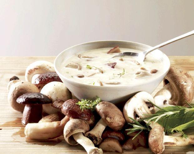 Смачні гриби