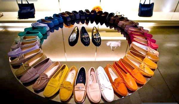 Хіт сезону: чоловіче взуття в жіночому гардеробі