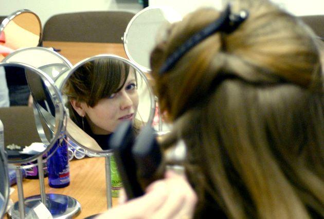 Хитрощі укладання волосся в домашніх умовах
