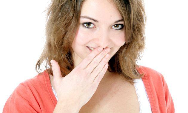 Чи добре бути сором'язливим?
