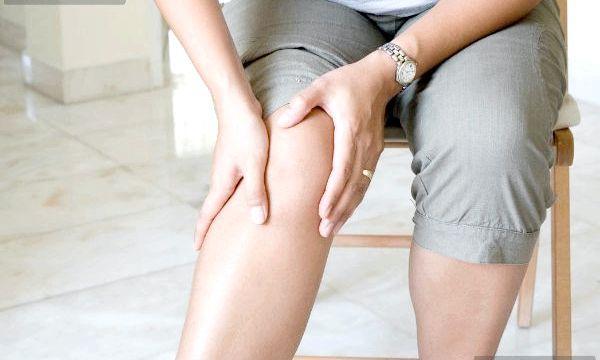 Хрумтять суглоби: причина і профілактика