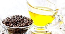 Худеем правильно: масло, каша і борошно з льону