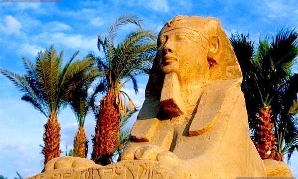 Цікаві факти: древній і сучасний єгипет (фото)