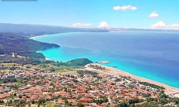 цікаві факти, відпочинок в Греції, пам'ятки Греції, Халкідікі, готелі Греції