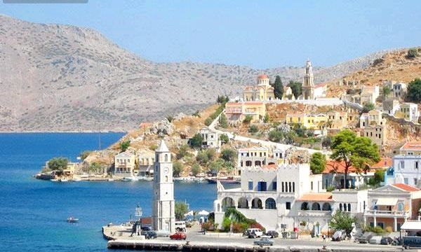 Цікаві факти про греції (родос)