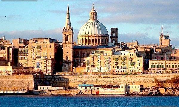 Цікаві факти про Мальті і її визначні пам'ятки (фото)